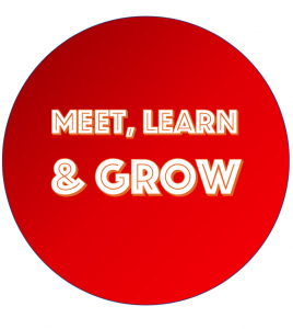 Meet, Learn & Grow